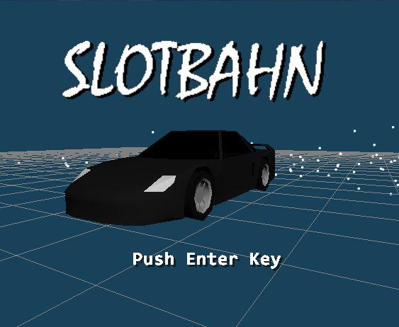 無料ゲーム レーシングゲーム:SLOTBAHN